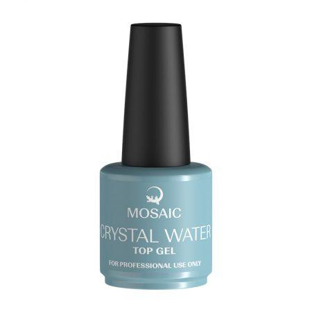 Crystal Water top gel