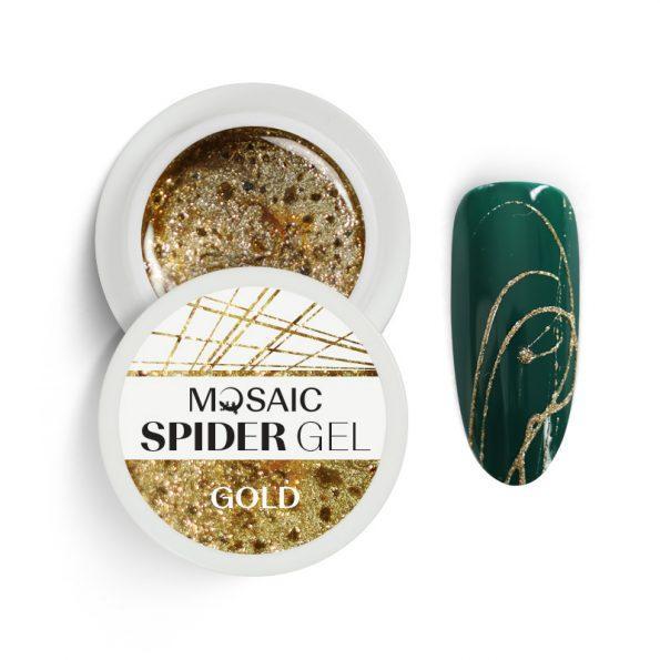 Spider_gold