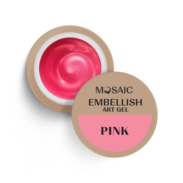 Gel-Paint_EMBELLISH_pink