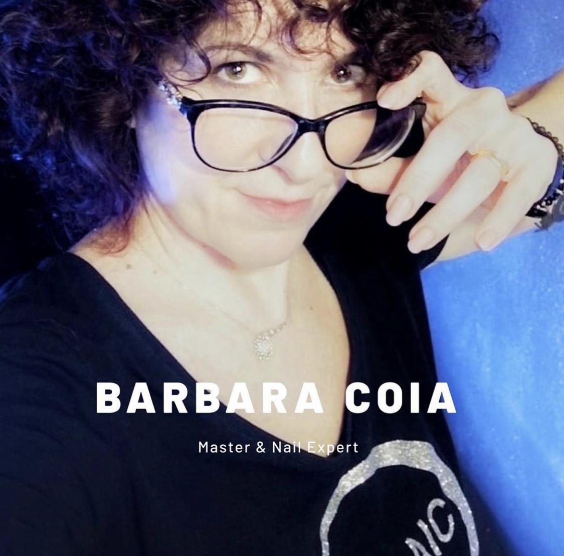 BARBARA COIA