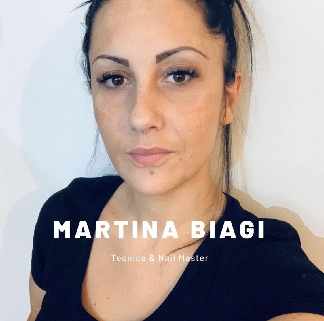 MARTINA BIAGI