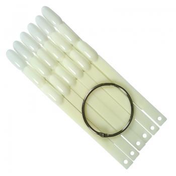 nail-chart-oval-50-pcs