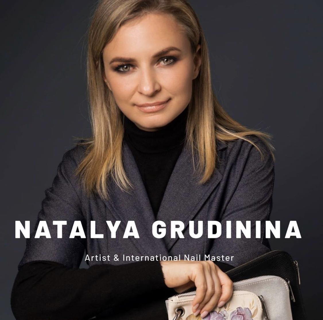 NATALYA GRUDININA
