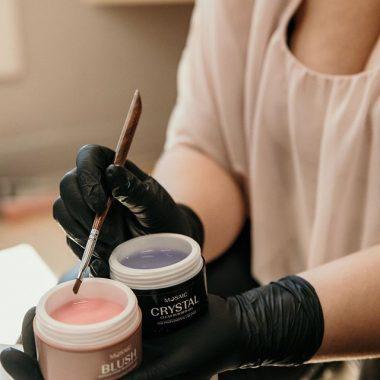 Gel unghie: come fare l'allungamento o la ricostruzione