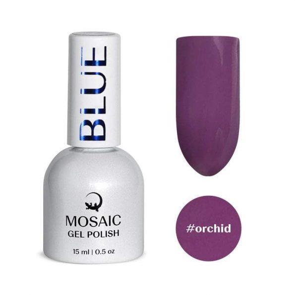 Gel polish/ #Orchid