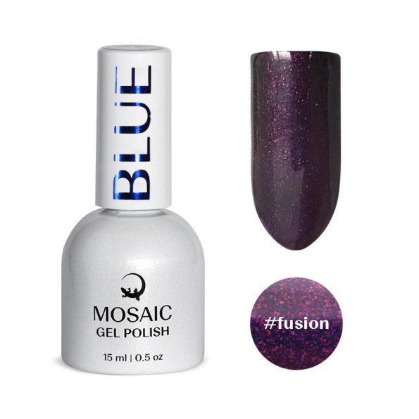 Gel polish/ #Fusion 1