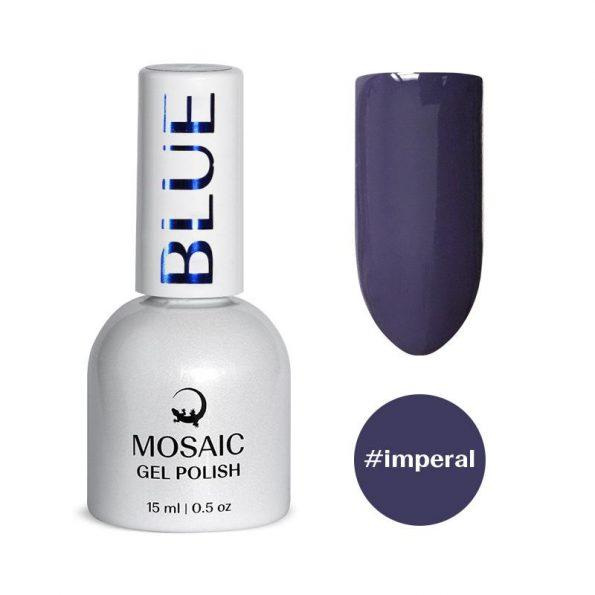 Gel polish/ #Imperal 1