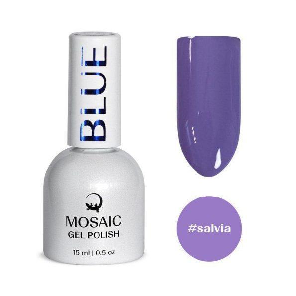 Gel polish/ #Salvia
