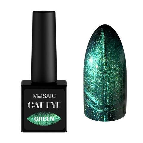 Cat eye – Green