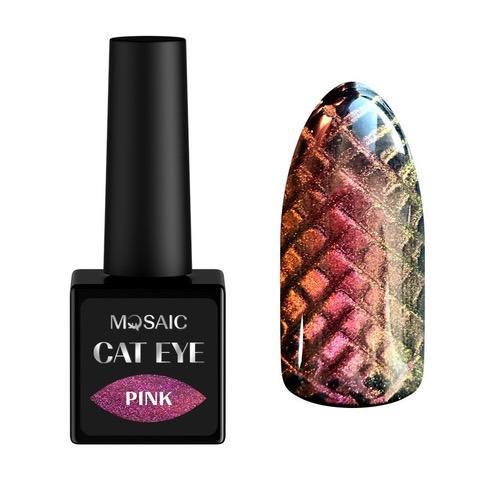 Cat eye – Pink