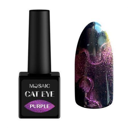 Cat Eye/ Purple