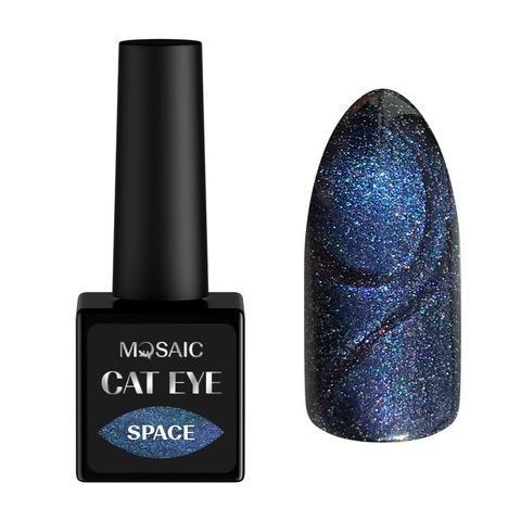 Cat eye – Space
