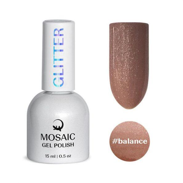 Gel polish/ #Balance