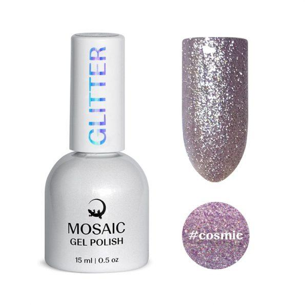 Gel polish/ #Cosmic