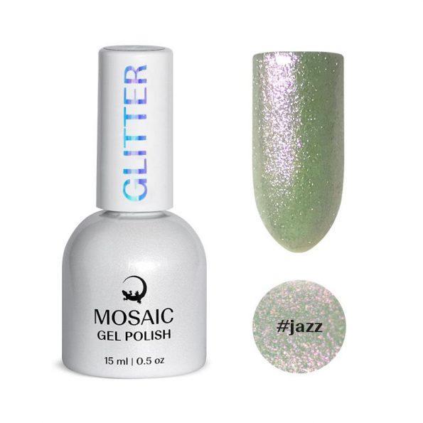 Gel polish/ #Jazz