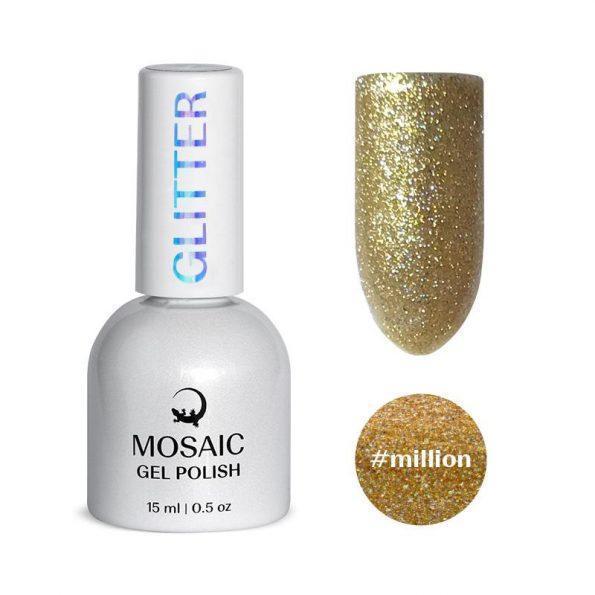 Gel polish/ #Million