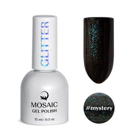Gel polish/ #Mystery 1