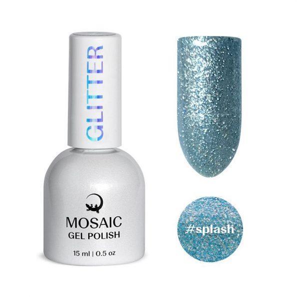 Gel polish/ #Splash