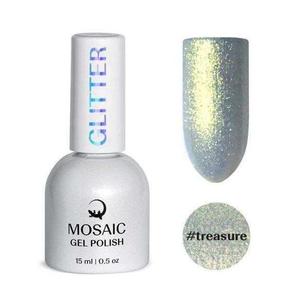 Gel polish/ #Treasure