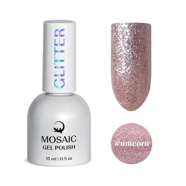 Gel polish/ #Unicorn