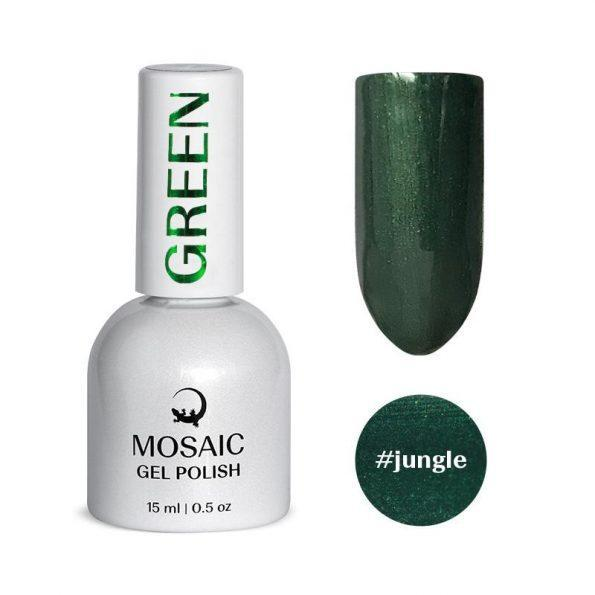 Gel polish/ #Jungle 1