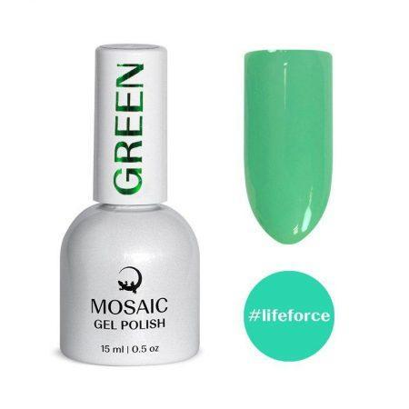 Gel polish/ #Lifeforce