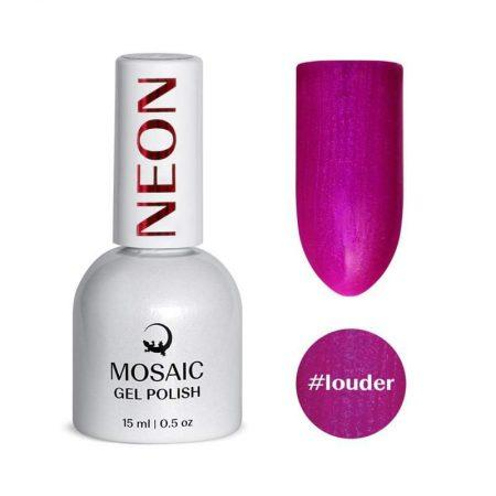 Gel polish/ #Louder