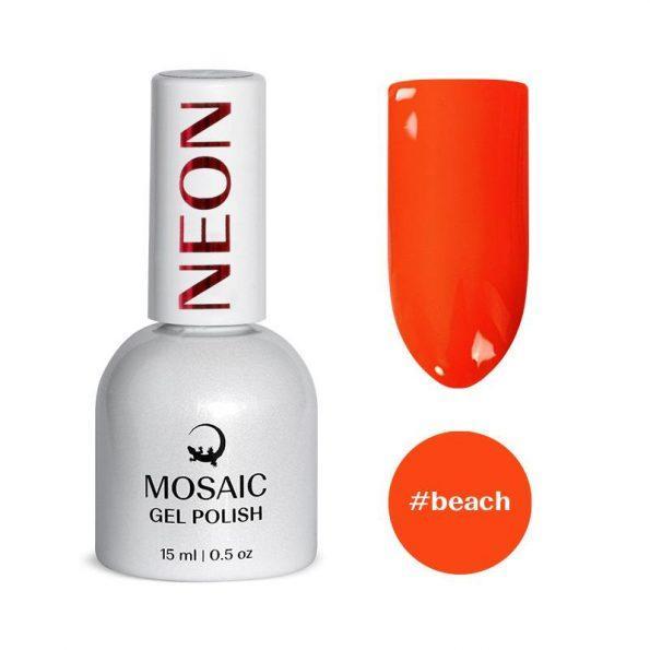 Gel polish/ #Beach