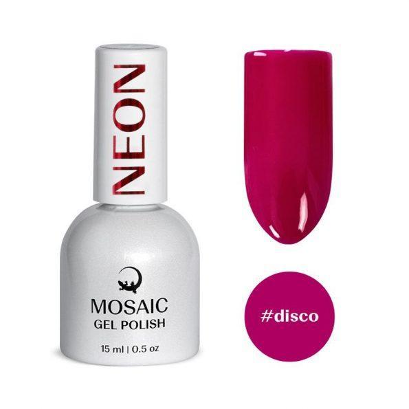 Gel polish/ #Disco 1