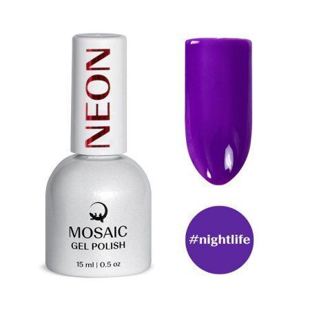 Gel polish/ #Nightlife