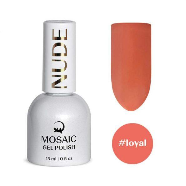 Gel polish/ #Loyal