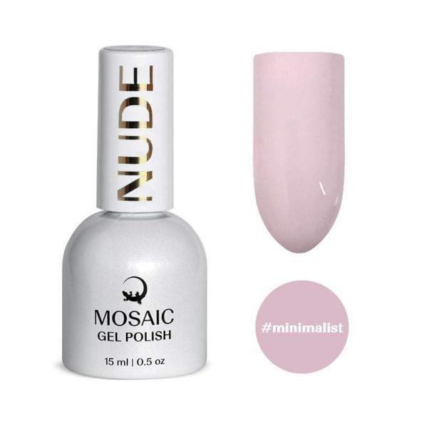 Gel polish/ #Minimalist