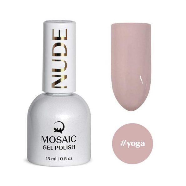 Gel polish/ #Yoga 1