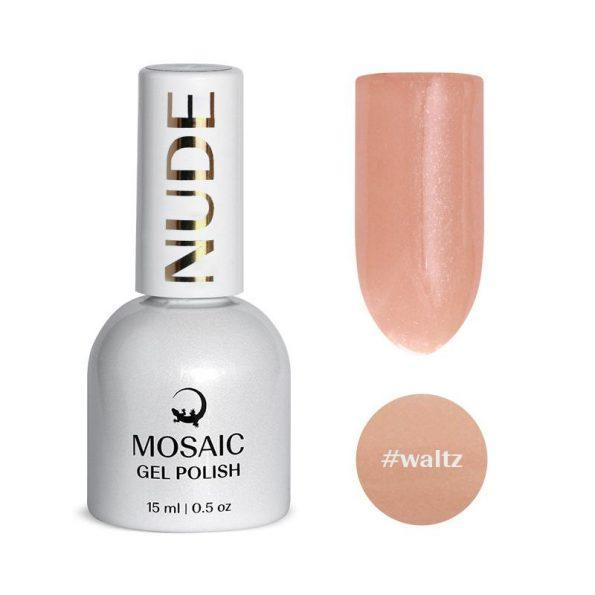 Gel polish/ #Waltz