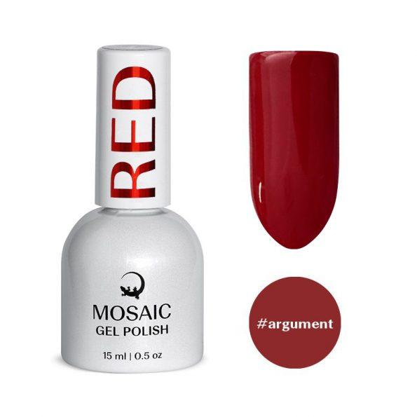 Gel polish/ #Argument
