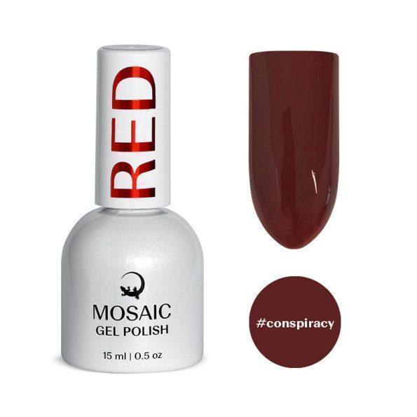 Gel polish/ #Conspiracy