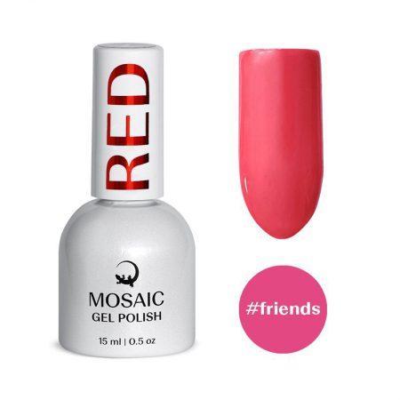 Gel polish/ #Friends
