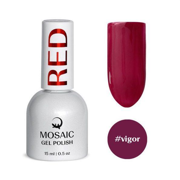 Gel polish/ #Vigor