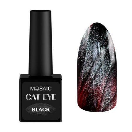 Cat Eye Black