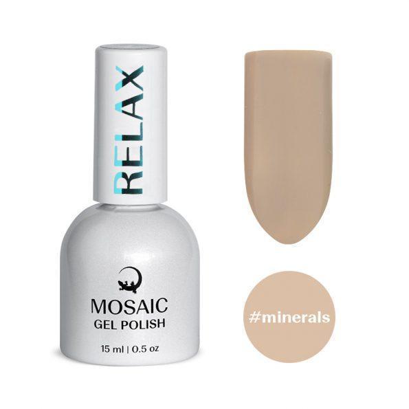 RELAX-minerals