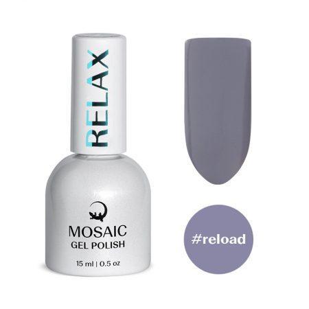 Gel polish/ #Reload