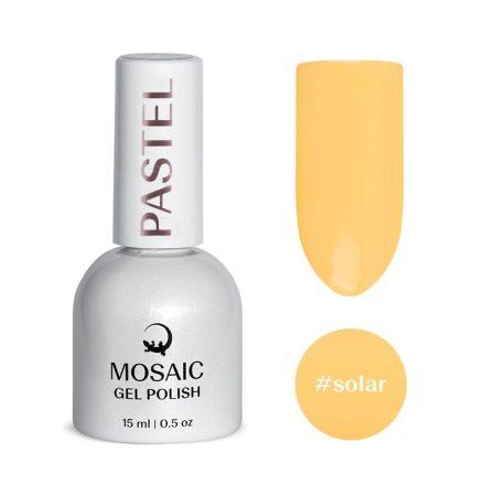 Gel polish/ #Solar