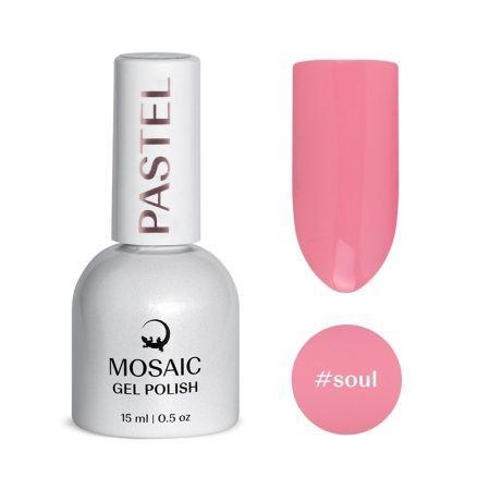 Gel polish/ #Soul