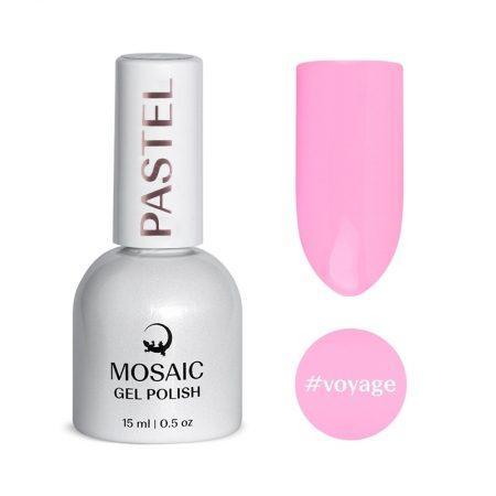 Gel polish/ #Voyage